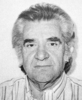 Andreas Georgiou Xyftilis